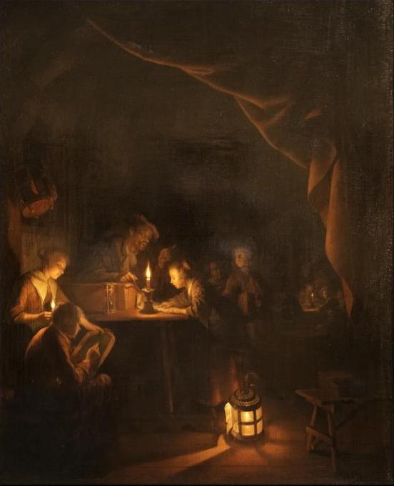 Dou,_Gerard_-_The_Night_School_hi_res_-_c._1660